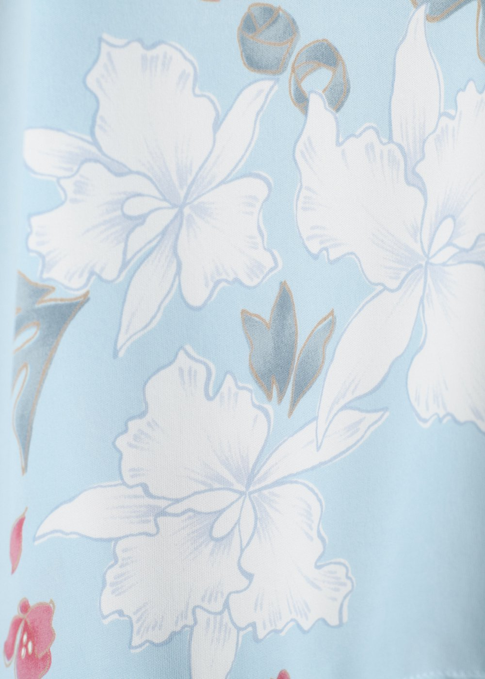 かりゆしウェア(沖縄版アロハシャツ) MAJUN - ブーゲンセレブレイト