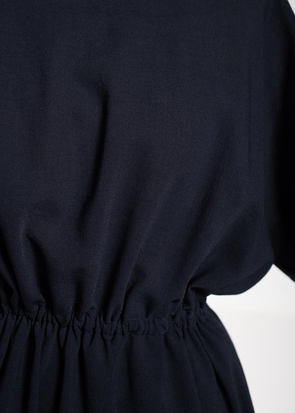 かりゆしウェア(沖縄版アロハシャツ) MAJUN - 琉球グローリア(ワンピース)