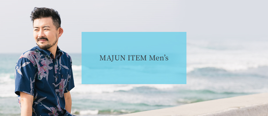 MAJUN ITEM Men's